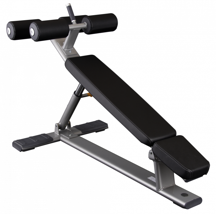 Picture of Torque M Adjustable Abdominal Bench