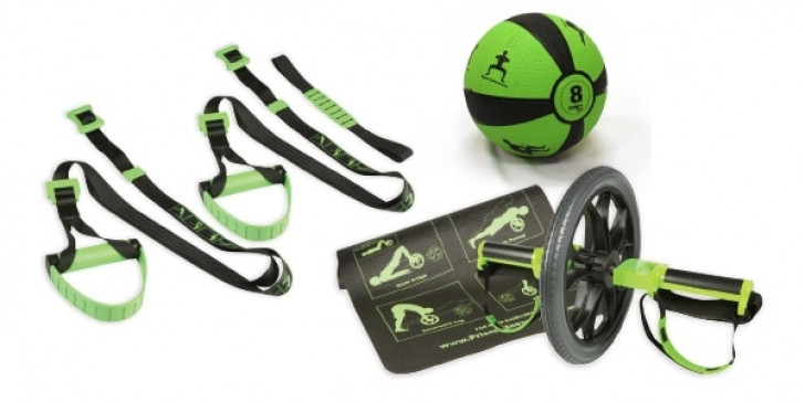 Picture of Smart Core Strength Training Bundle