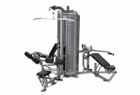 Varsity Series 3-Stack Multi-Gym G1-MG30