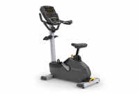 Matrix U1xe Upright Exercise Bike