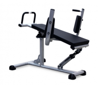 Adjustable Leg Raise A-168
