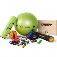Smart In-Home Bootcamp