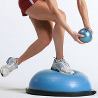 BOSU® Soft Fitness Ball – 4 lbs.