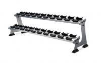 Dumbbell Rack (10 Pairs) Prr0020