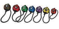 Elite Power Rope Medicine Ball