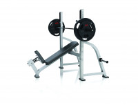 G1 Olympic Incline Bench