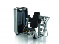 Ultra Series Independent Biceps Curl G7-S40
