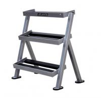 Hex Dumbbell Rack (2,5 - 30 lbs) S-198