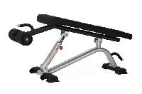 Instinct® Adjustable Abdominal / Decline Bench Model 9NL-B7200