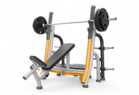 Magnum Series Breaker Olympic Incline Bench MG-A679