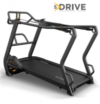 S-Drive Performance Trainer (T-DPT)