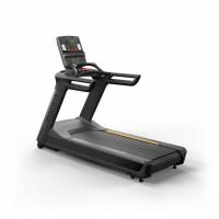 PERFORMANCE-PLUS Treadmill - GROUP TRAINING LED CONSOLE