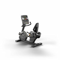 PERFORMANCE-Recumbent Cycle-GROUP TRAINING LED CONSOLE