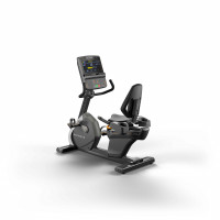 PERFORMANCE-Recumbent Cycle-PREMIUM LED CONSOLE