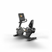 PERFORMANCE-Recumbent Cycle-TOUCH CONSOLE
