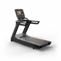 PERFORMANCE Treadmill - GROUP TRAINING LED CONSOLE