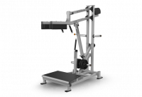 Varsity Series Perfect Squat VY-400