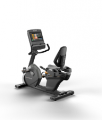 PERFORMANCE-Recumbent Cycle-LED CONSOLE