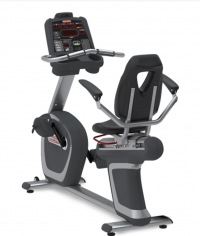 S-RBx Recumbent Exercise Bike with PVS