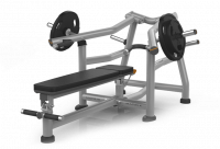 Magnum Series Supine Bench Press MG-A416