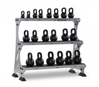 Three Tier Kettlebell Rack PRP0210
