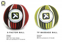 TP Factor Massage Ball