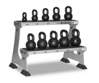Two Tier Kettlebell Rack PRP0200