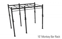 X Rack Monkey 6FT - 10FT