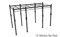 X Rack Monkey 4FT - 14FT