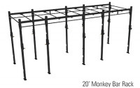 X Rack Monkey 4FT - 20FT