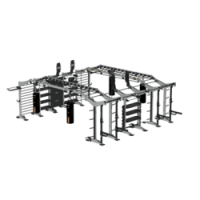 10-Module 23 FT Functional Bridge - X1 Package