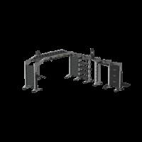 6-Module 19 FT Functional Bridge - X1 Package