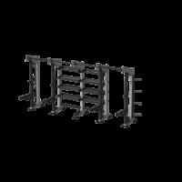 4-Module Functional Wall - X1 Package